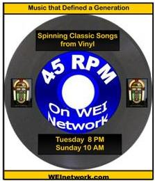 The 45 RPM Show