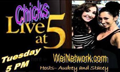 Chicks Live at 5