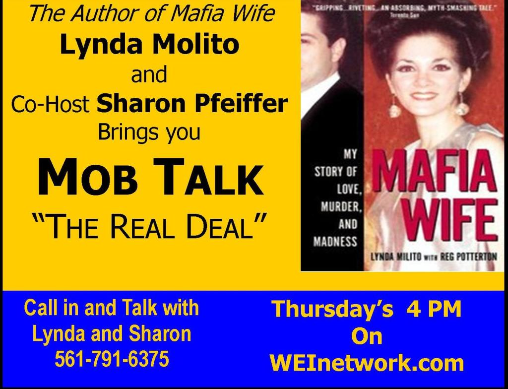 """Mob Talk """"The Real Deal"""