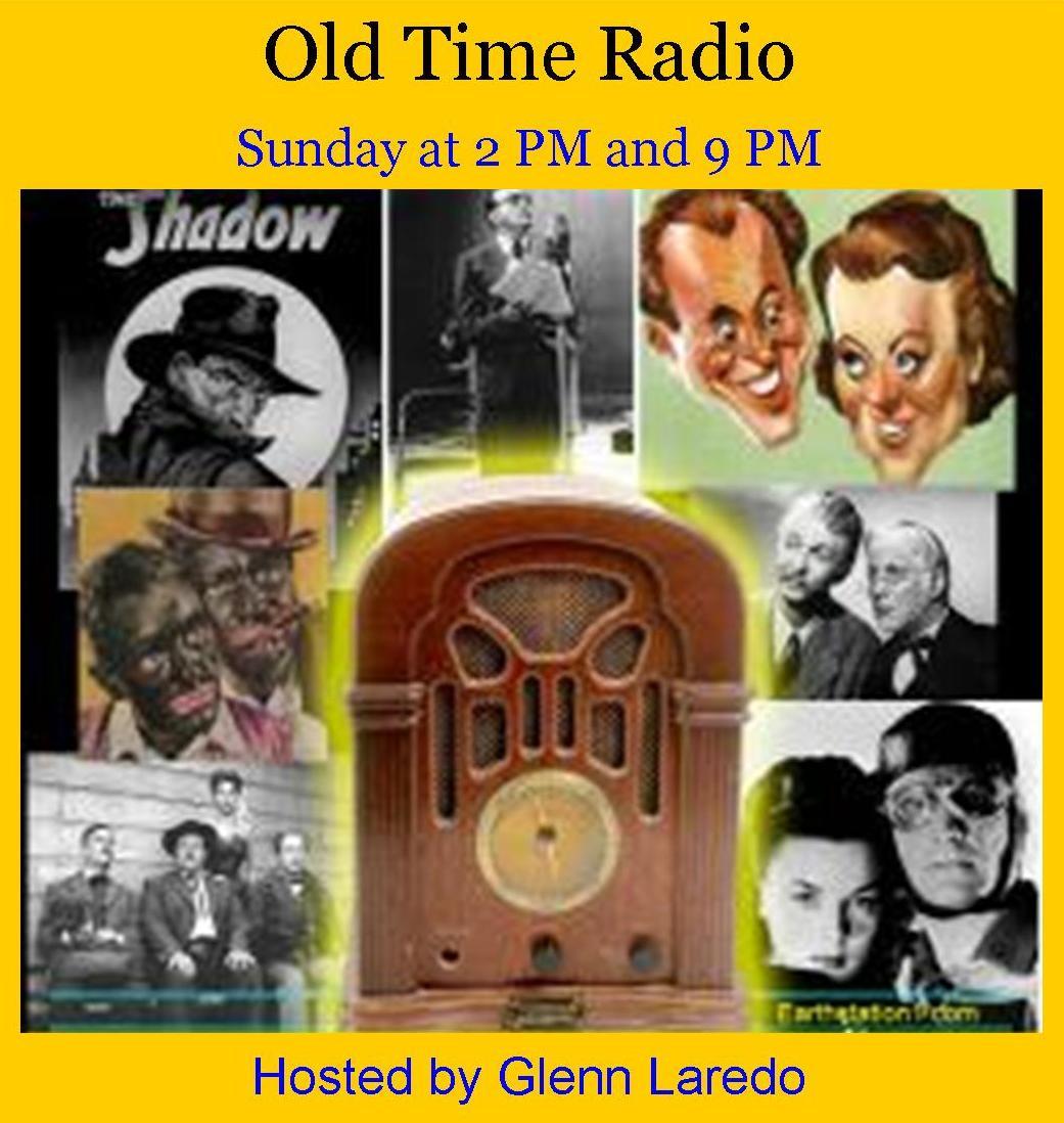 Old Time Radio Shows - 20thCenturyRadio.com