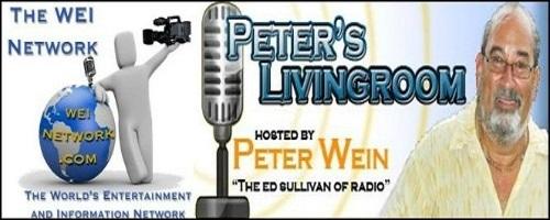 Peter's Livingroom