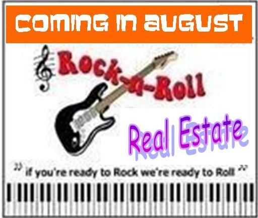 Rock N Roll Real Estate