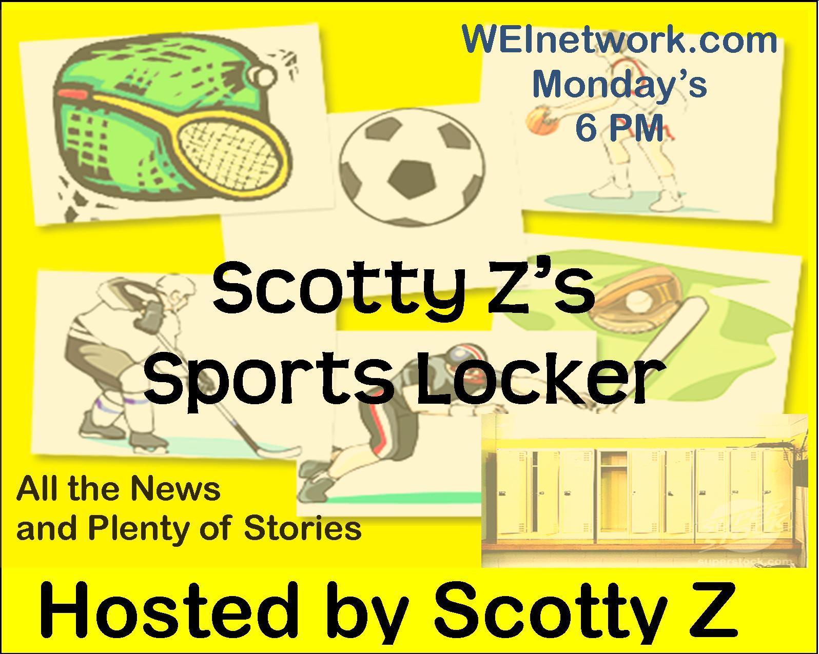 Scotty Z's Sports Locker