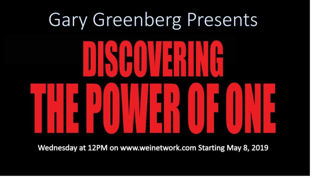 Discovering the Power of One